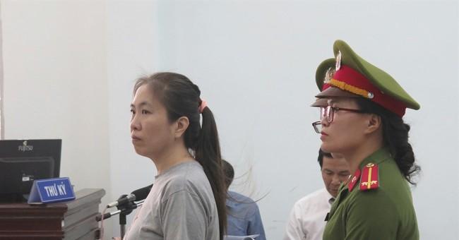 UN human rights experts condemn jailing of Vietnam blogger