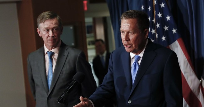 GOP Gov. John Kasich faces health care clash at home in Ohio
