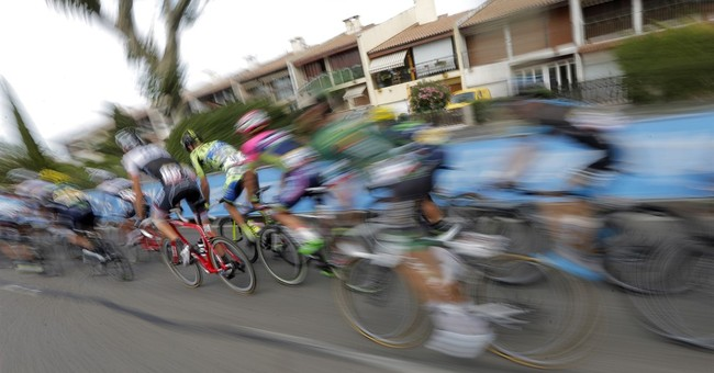 Doping drug gives no edge to serious cyclists in study