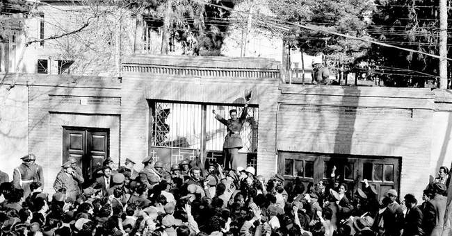 US quietly publishes once-expunged papers on 1953 Iran coup