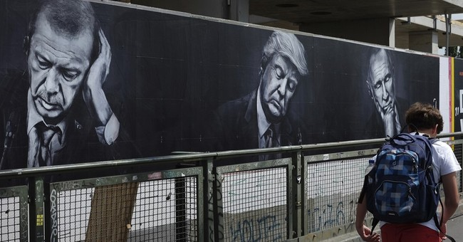 Germany denies permission for Erdogan rally on G-20 visit
