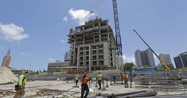 US economic growth in Q1 upgraded to 1.4 percent