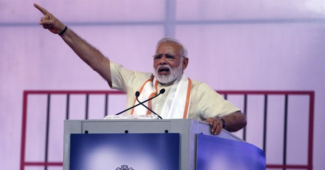 Modi condemns killings by so-called cow protectors in India