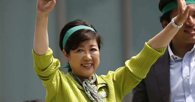 Tokyo election, populist leader could shift Japan politics