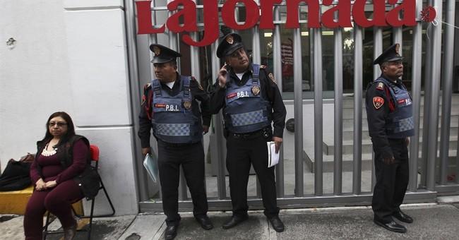 Labor strike hits major Mexican newspaper La Jornada