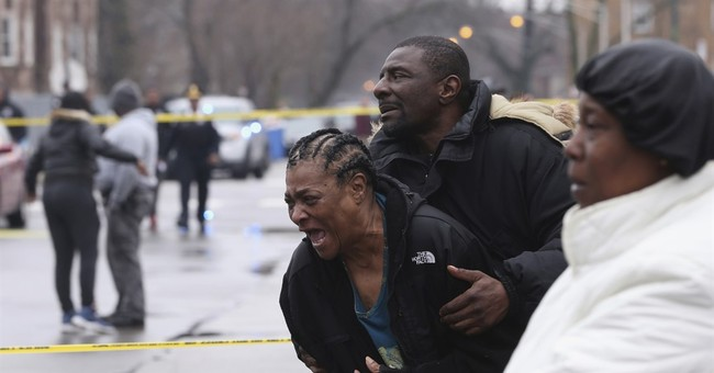 The Latest: Feds prosecuting most Chicago gun cases in years