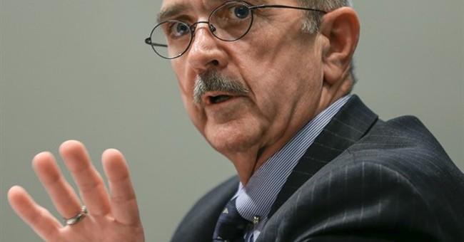Nebraska State Patrol head fired; probe findings sent to FBI