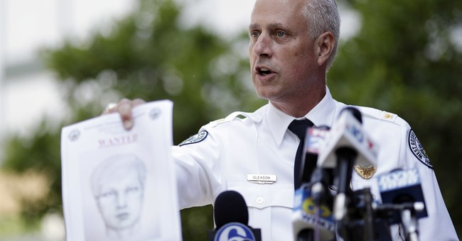 Recent high school graduate fatally shot in road rage crash