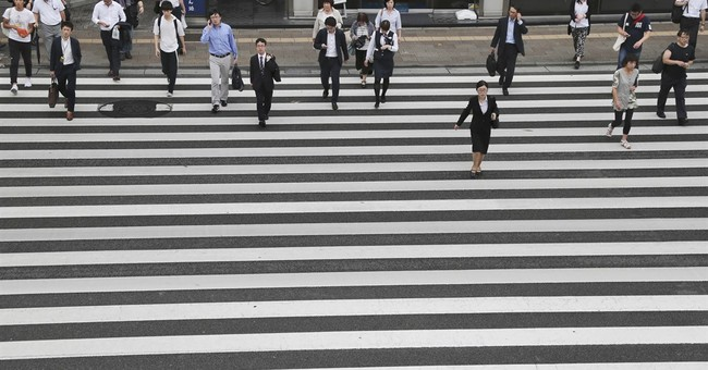 Japan reports factory output, unemployment rose in May
