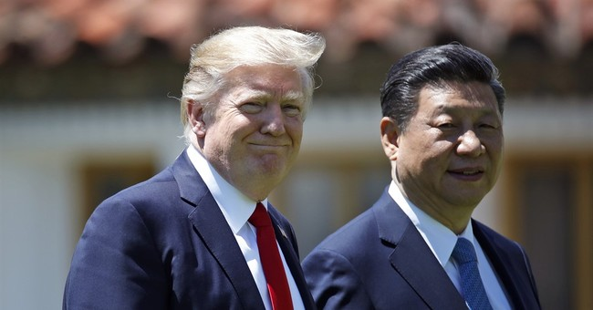Trump shifts from provoking to engaging to pressuring China