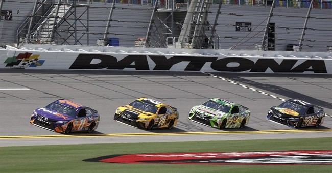 NBC looks to kick NASCAR ratings into higher gear