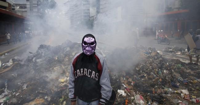 Venezuela's defiant chief prosecutor requests protection