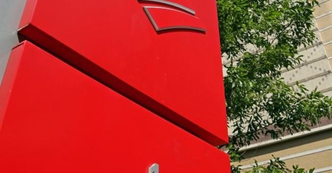 Warren Buffett to buy 700 million shares in Bank of America