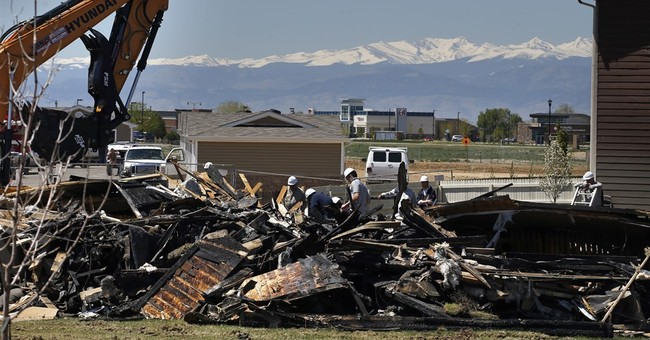 129,000 oil, gas lines identified near buildings in Colorado