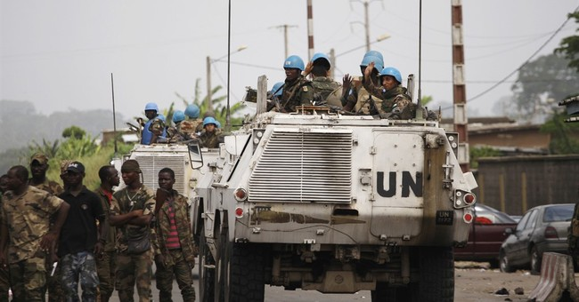 UN agrees to cut peacekeeping budget, a reduction US sought