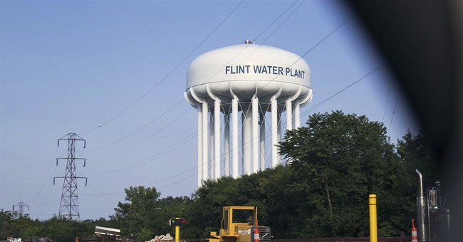 Michigan's legal bills for Flint water crisis top $14M