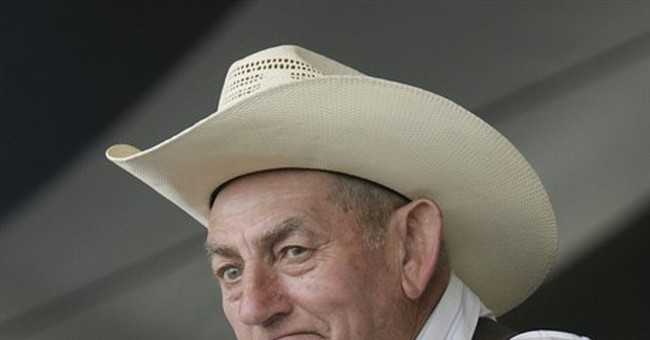 Cajun music's million-seller song 'The Back Door' turns 55
