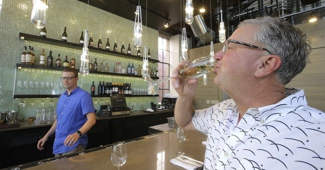 Prices rise, partitions fall under new Utah liquor law