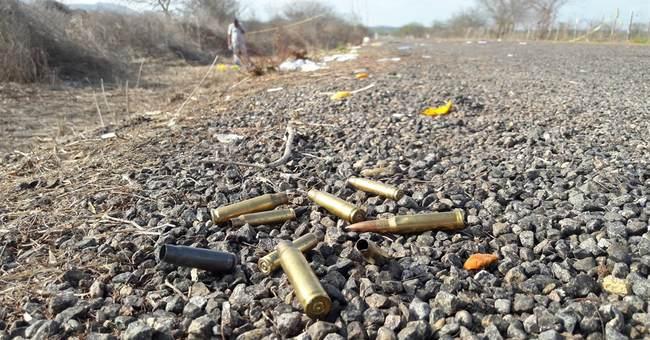 Mexico: 19 killed in clashes near beach city of Mazatlan