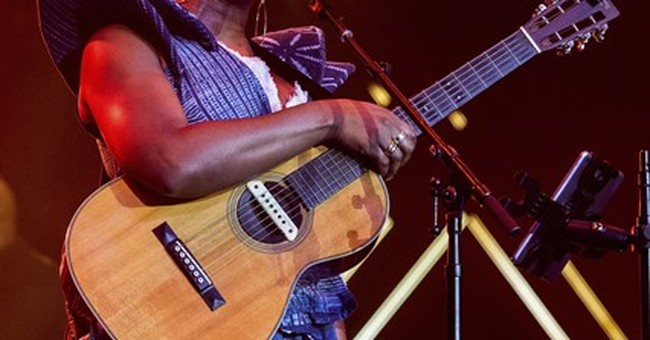 India.Arie returns to the Essence Festival with new music