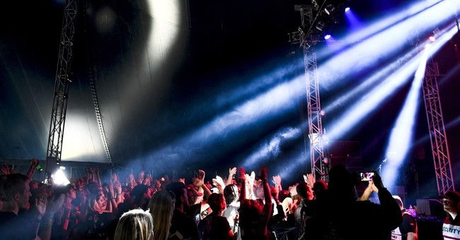 Swedish premier: Sex assaults at music fest disgusting acts