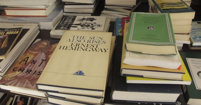 Hundreds of books owned by Warren Zevon to be sold