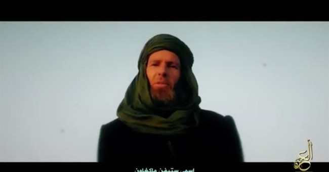 Al-Qaida-linked Mali extremists release hostage video
