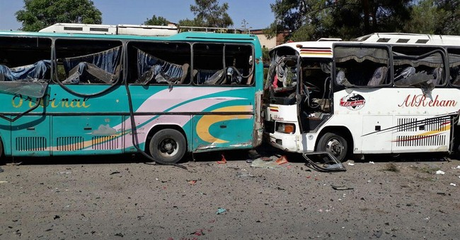 Damascus rocked by suicide blast, 2 others foiled