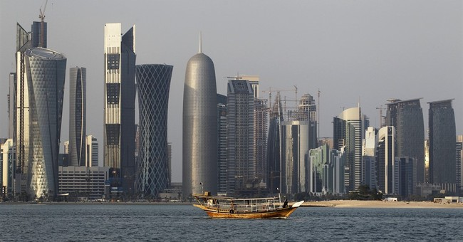AP News Guide: What to know about the Qatar crisis