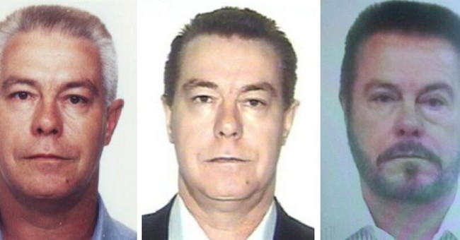 Brazil captures drug lord who used surgery to hide