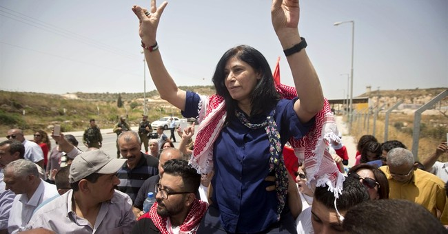 Israel detains Palestinian lawmaker on security allegations