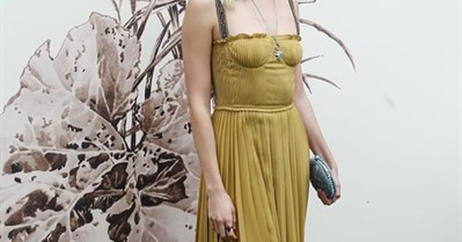 Stars hit Dior's encyclopedic 70th birthday show in Paris