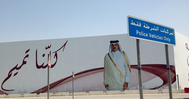 UAE foreign minister: No word on Qatari response to demands