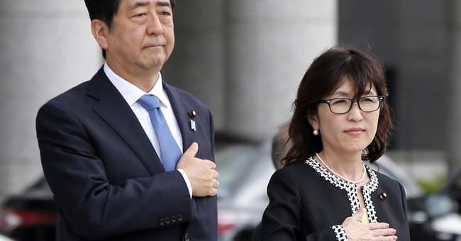 Japanese leader's rule seen shaken by Tokyo election loss