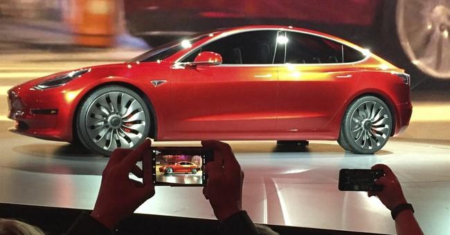 Tesla: 1st Model 3 to be built Friday, sales start July 28