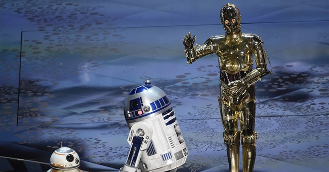 'Star Wars' droids join lineup for July 4 concert in DC