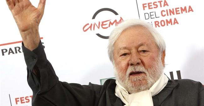 Comic TV and film actor, Paolo Villaggio, 84, dies in Rome