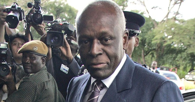 Angola's president returns to Spain amid health concerns
