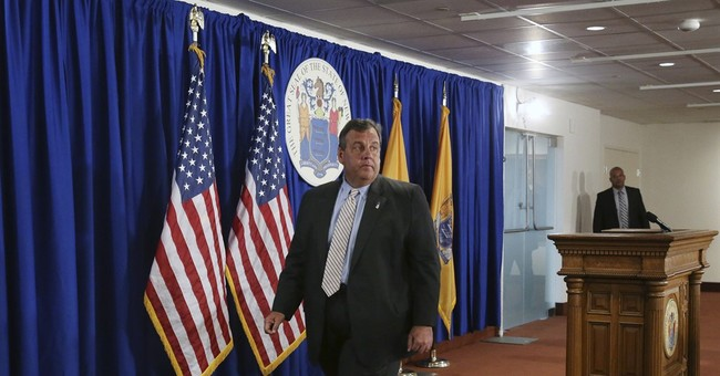 Christie ends shutdown, but beach pictures left an imprint