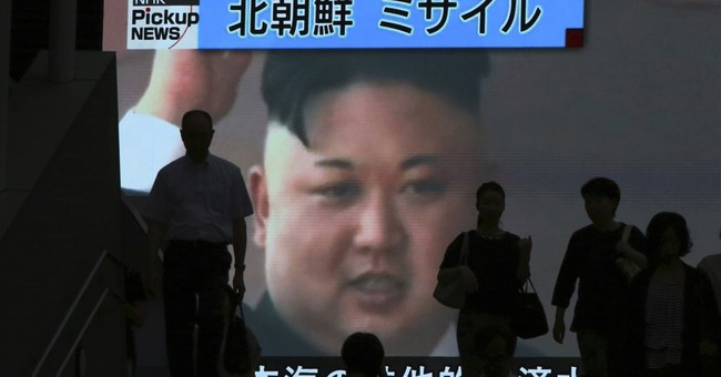 The Latest: Japan focusing on safety after N. Korean launch