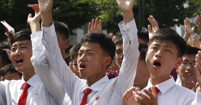 The Latest: US warns China about North Korea trade