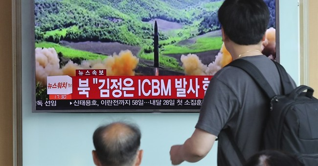 Parsing hype from reality in North Korea's ICBM claim