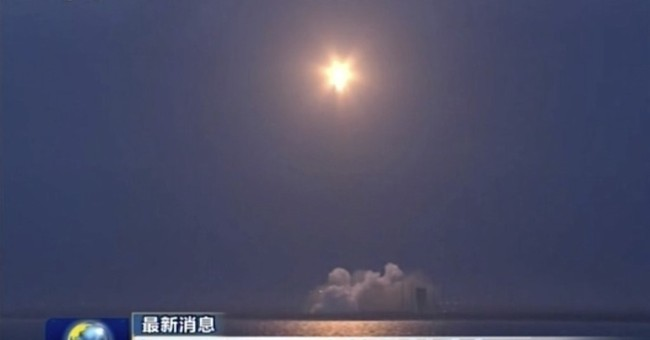 China rocket failure likely to set back next space missions