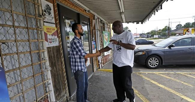 'Nothing's changed': Police shooting hangs over neighborhood