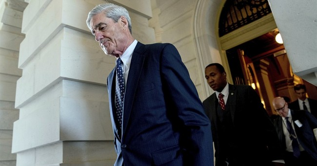 Mueller probe could draw focus to Russian crime operations