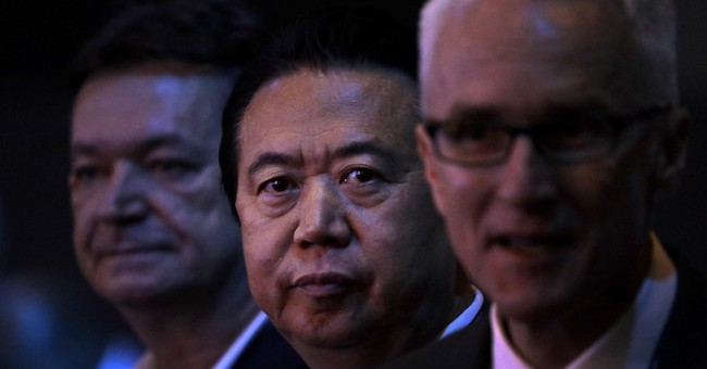 Interpol president calls for unity in facing cyberattacks