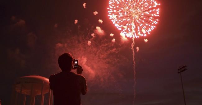 Hot dogs, parades, fireworks: US celebrates Fourth of July