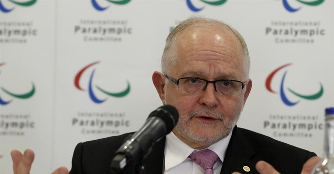 Paralympics leadership denied vote by IOC on 2024 host city