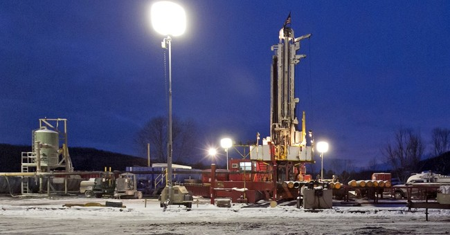 After dismal 2016, shale gas drillers begin to turn a corner