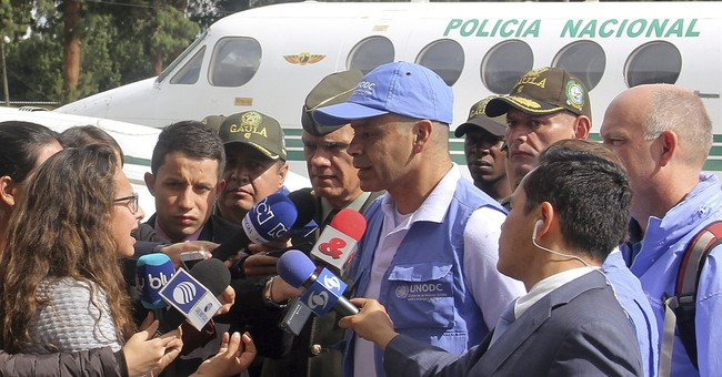 Colombia: Holdout rebels have freed hostage UN contractor